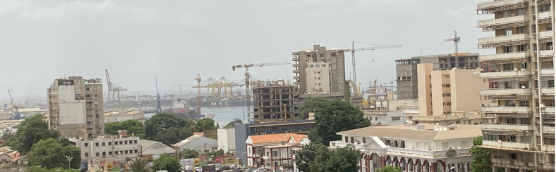 TLC SENEGAL NEWS – July 2020