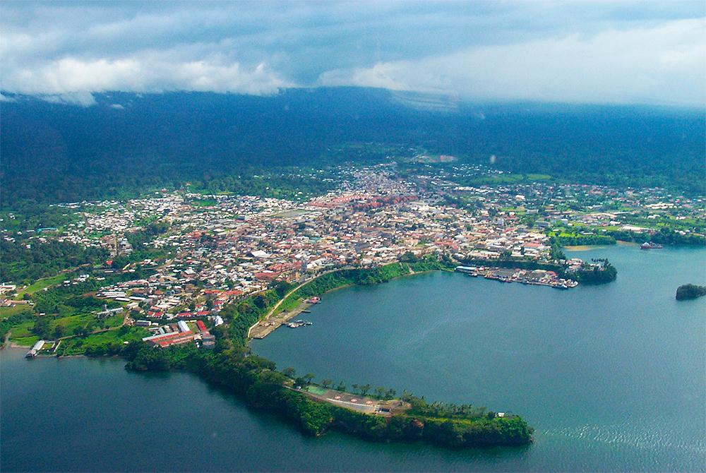 TLC EQUATORIAL GUINEA NEWS – SEPTEMBER 2020